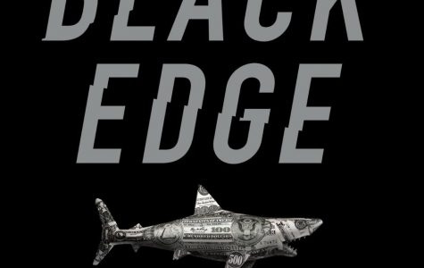 The Black Edge book cover, by Sheelah Kolhatkar, is shown above.