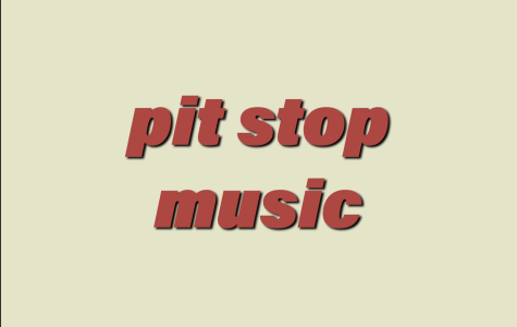 Pit Stop Music Ep. 8: THE GRAMMIES!!!