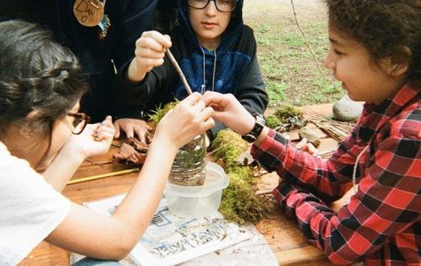 Outdoor School experiences shape students