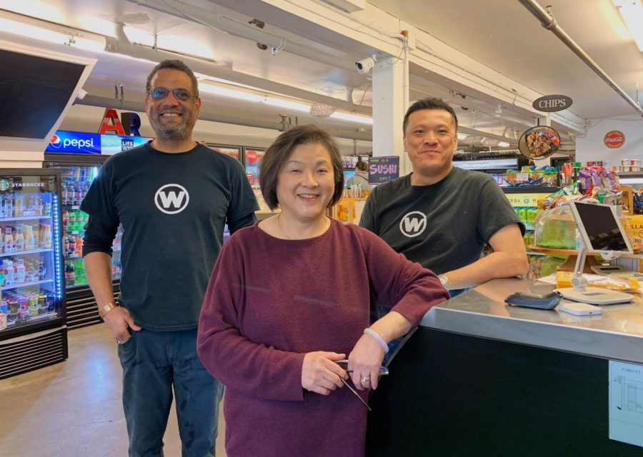 The+owners+of+Westside+Market%2C+Lincoln%27s+most+popular+convenience+store.+From+left+to+right%3A+J.P.+Chevalier%2C+Sharon+Wong%2C+Ben+Wong.+