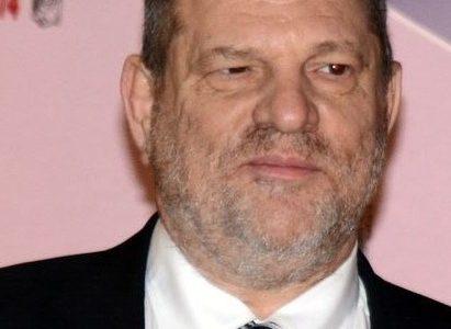 Harvey Weinstein in 2014. Weinstein was sentenced to 23 years in prison in March.