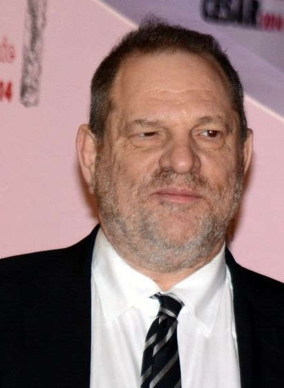 Harvey Weinstein in 2014. Weinstein was sentenced to 23 years in prison in March.