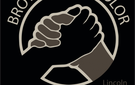 Lincoln's Brothers of Color logo.