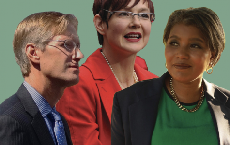 The Portland mayoral race is hotly contested. Look below to read about the candidates and their priorities.