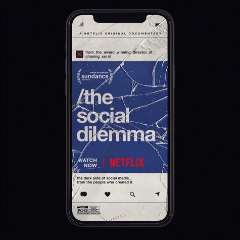"""The Social Dilemma,"" a new documentary this fall from Netflix, explores how social media has permeated our everyday lives."
