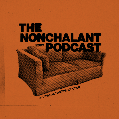 The Nonchalant Podcast Episode 1