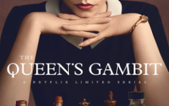 Queens Gambit is a limited series on Netflix that came out in 2020