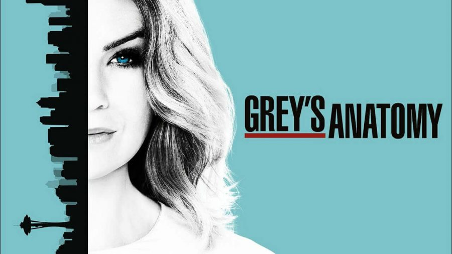 Greys Anatomy is a medical drama running on many different streaming platforms.