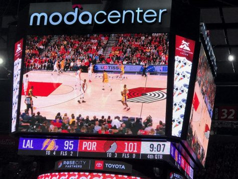 Its time to see who the new faces in Rose City are and what they will bring to the Trail Blazers.