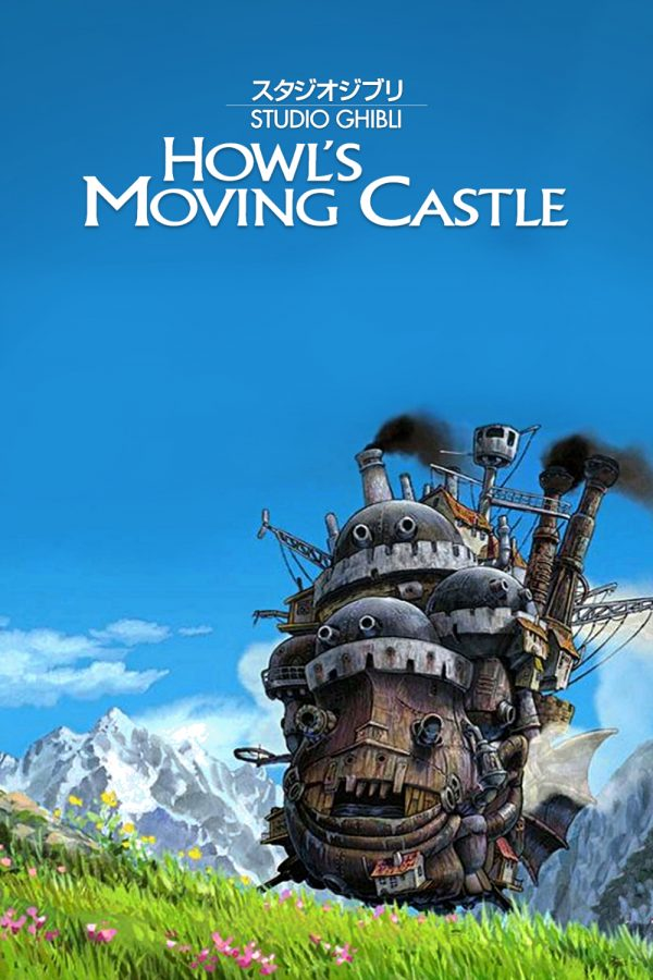 Review: Howl's Moving Castle