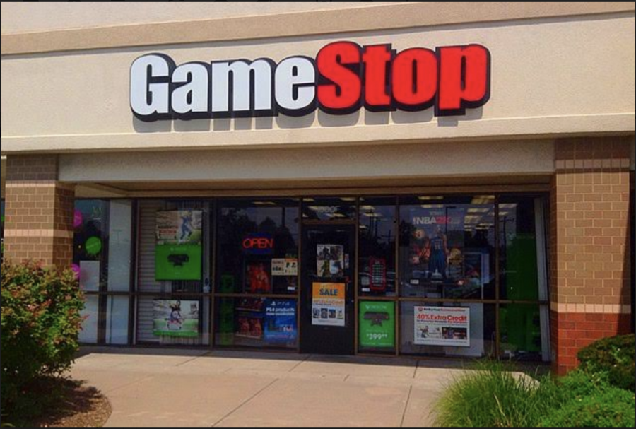 Students+at+Lincoln+talk+about+their+thoughts+and+opinions+on+what+happened+to+GameStop.