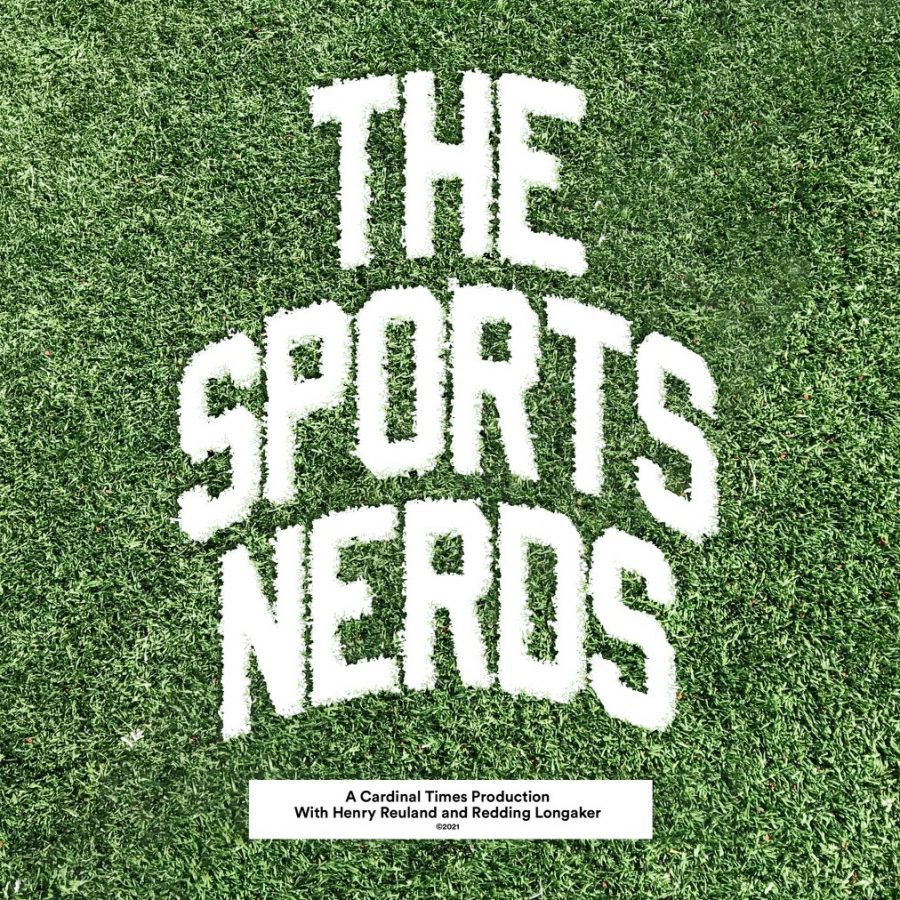 The Sports Nerds Episode 1