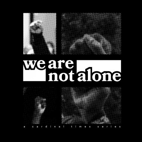 We are Not Alone Ep 3: We Talk Music with Ann-Derrick Gaillot