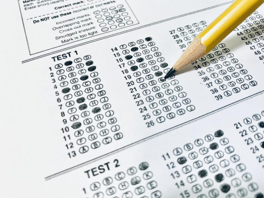After hundreds of colleges eased testing requirements in the summer of 2020, admissions based on standardized tests became an unexpected casualty of the pandemic.