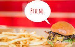 Review: Little Big Burger
