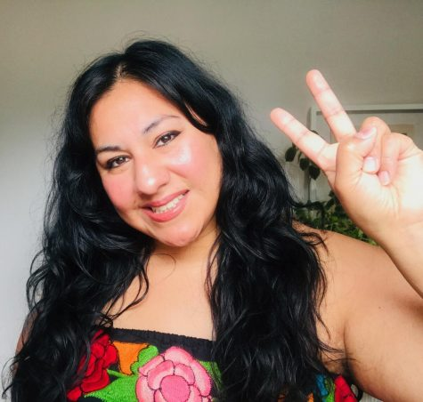 Counselor Neomi Navarro is departing from Lincoln after four years.