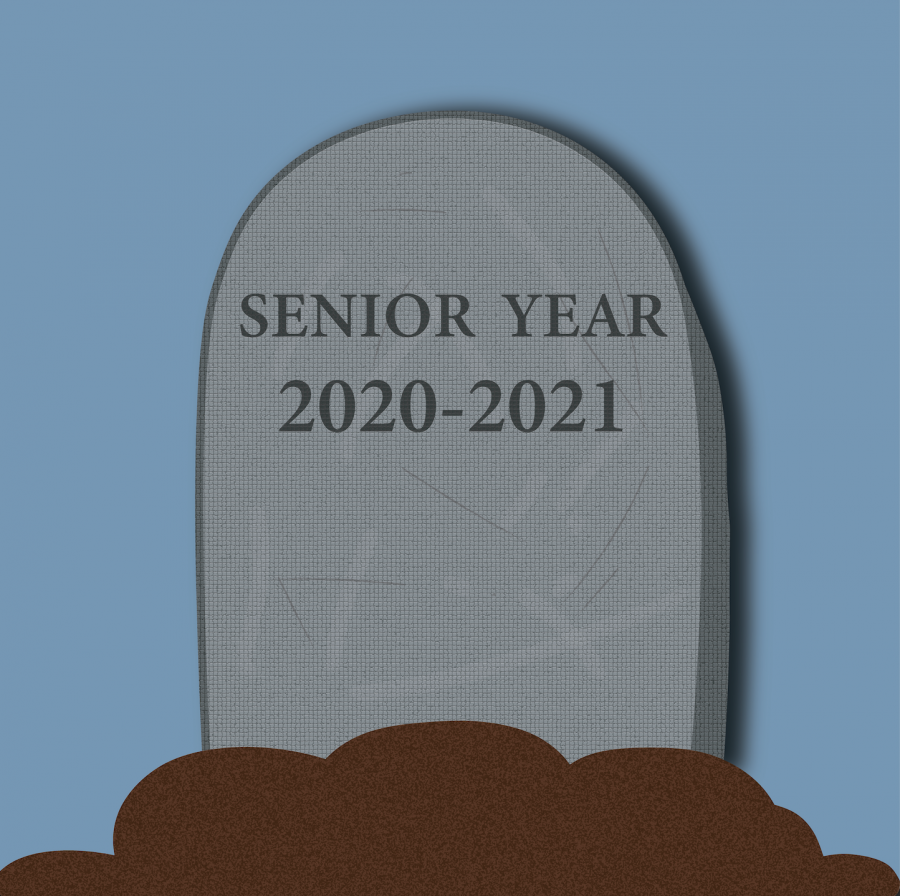 As this online school year draws to an end, staff members from the class of 2021 reflects on their treatment as seniors.