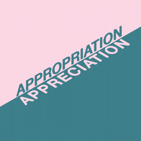 Senior staff writers Amanda Ngo and Michelle Yamamoto argue that attempting to draw a line between cultural appreciation and cultural appropriation decenters the reactions and viewpoints of the harmed community.