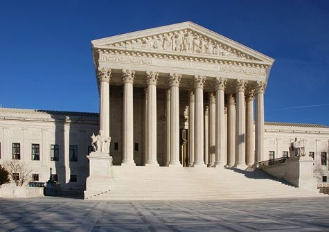 An upcoming Supreme Court decision on the First Amendment will determine the future of student free speech rights. Lincoln senior Cole Pressler expresses his thoughts on this case.