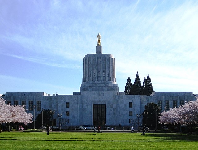 As three new BIPOC Oregon Legislators start their term in the capitol building this year, the need for representation in congress becomes apparent. The three representatives hope to see a change during their time in office, as well as lead the way to further representation in the future.