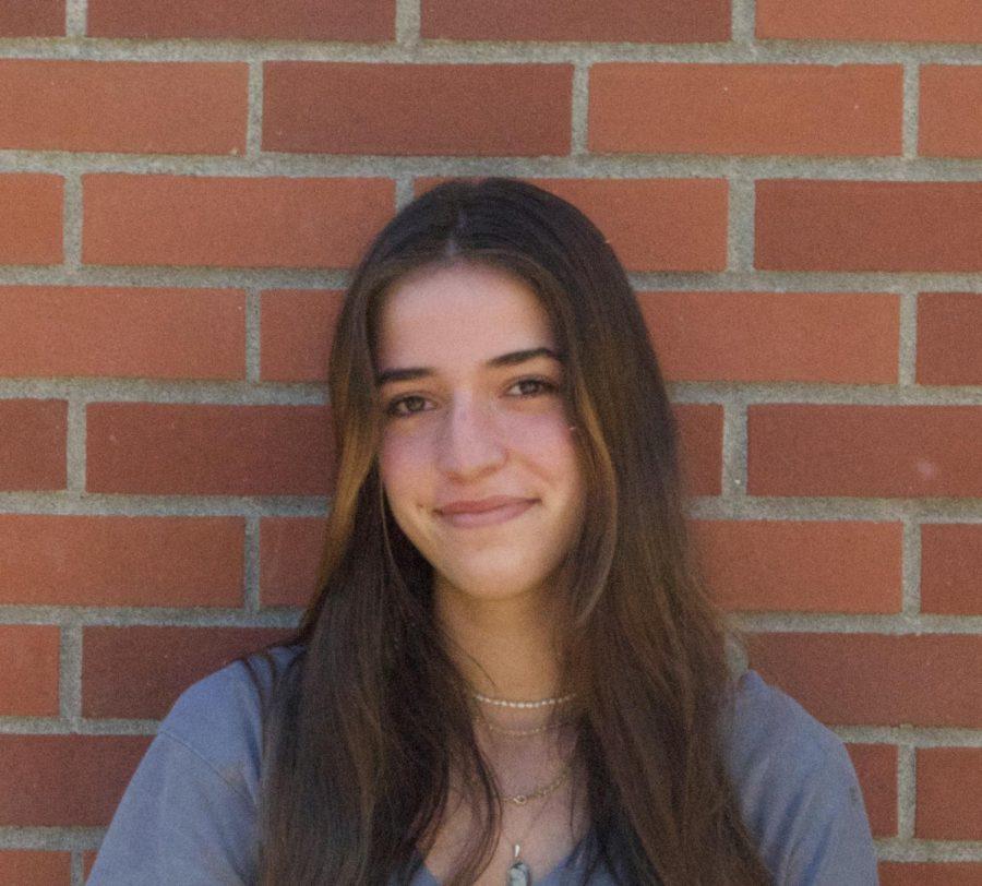 Sophia Halpern