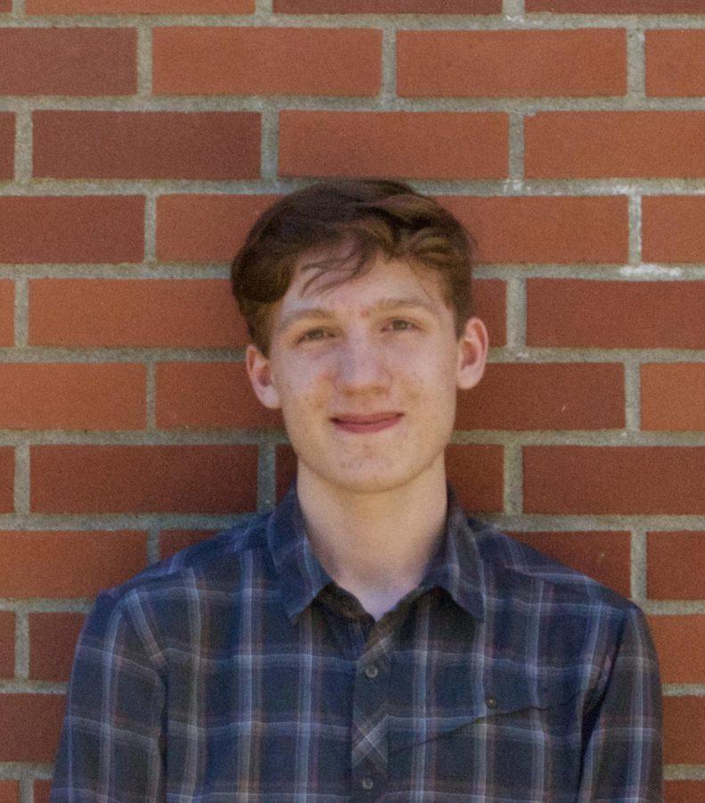 Isaac Coltman