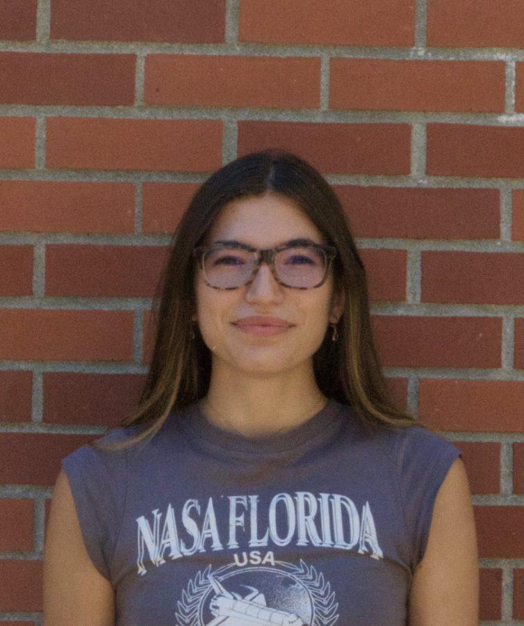Camilla Correani