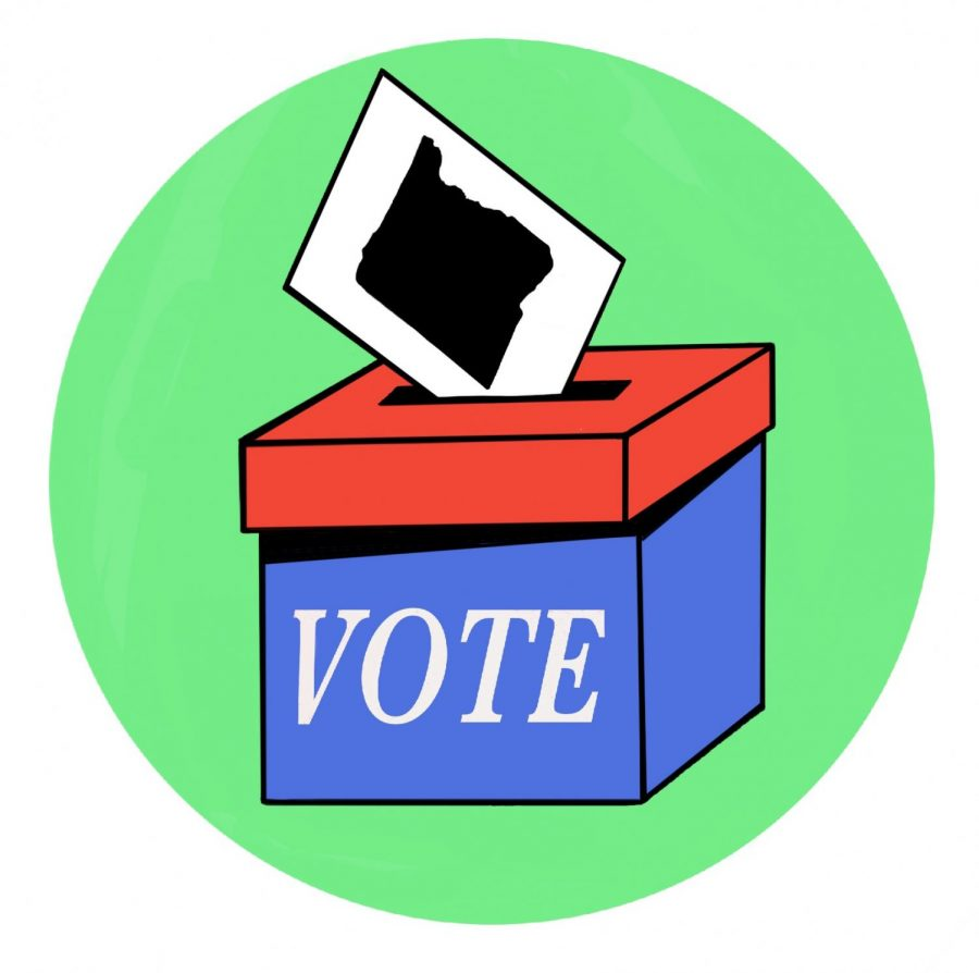 Reporter Owen Adams discusses why 16-year-olds should be able to use their voice to vote in local elections.